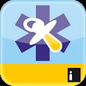 Pediatric EMS icon