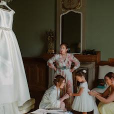 Wedding photographer Monika Zaldo (zaldo). Photo of 06.09.2017