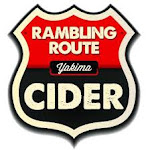 Logo of Rambling Route Cider Pear Cider