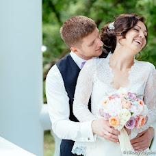 Wedding photographer Nikolay Polyakov (nikpolyakov). Photo of 16.06.2015