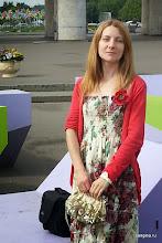 Photo: Отправляемся отдыхать и фотографировать на Фестиваль садов и цветов 2013 в Парке Горького