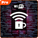 Wifi Hacker For Android Prank icon