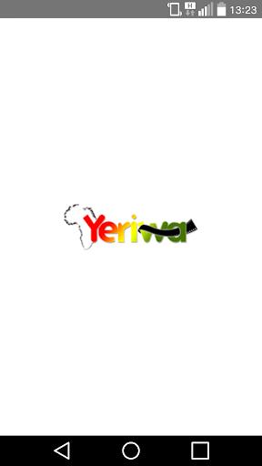 Yeriwa