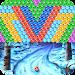 Santa Pop Bubble Shooter icon