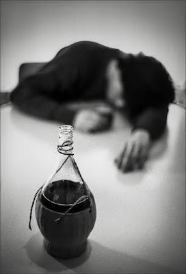 In vino nonsoloveritas di alberto raffaeli