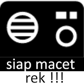Siap Macet Rek