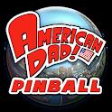 American Dad! Pinball