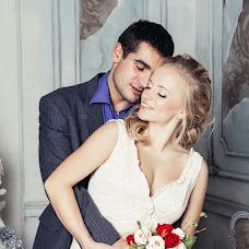 Wedding photographer Nina Potapova (ninapotapova). Photo of 23.03.2015