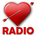 Love Songs & Valentine RADIO icon