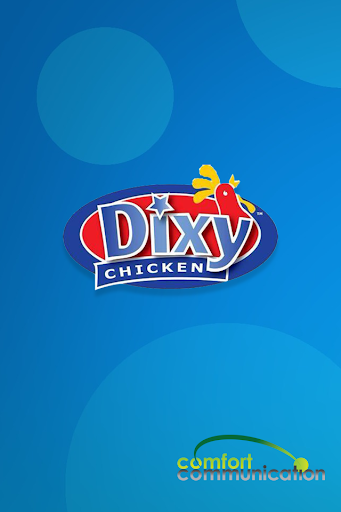 Dixy Chicken Bury