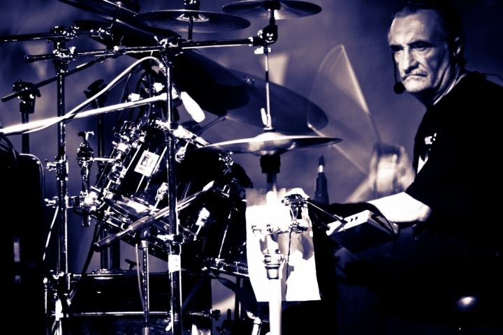 Il Batterista di MicheleFaggian