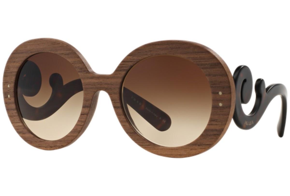 47c14c5e1cf76 Comprar Gafas de sol Prada Baroque PR 27RS C55 IAM6S1   Blickers