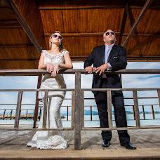 Wedding photographer Oscar Contreras (oscarcontreras). Photo of 30.09.2016