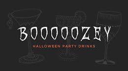 Halloween Party Drinks - Halloween item