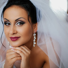 Wedding photographer Evgeniy Pertaiya (DragoH). Photo of 07.09.2014