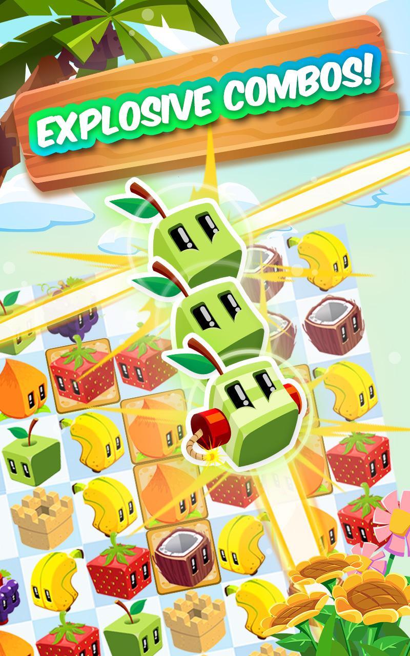 Juice Cubes screenshot #9