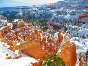Photo: Bryce Canyon