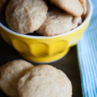 Banana Nut Cookies