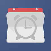 Alarm Clock for Google Calendar