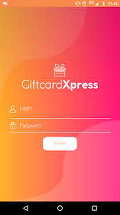 Giftcard Xpress Store - náhled