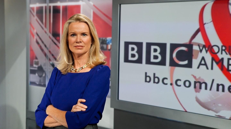 Watch BBC World News America live