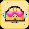 آهنگ های شاد تولد icon