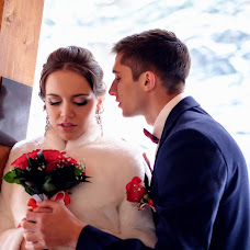 Wedding photographer Vladimir Andreev (andreevfoto24). Photo of 24.03.2017