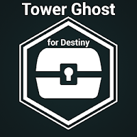 Tower Ghost for Destiny 3.6.9.1