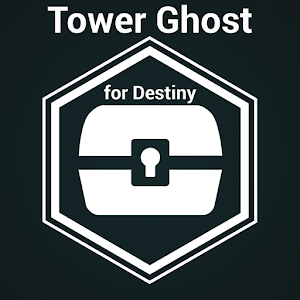 Tower Ghost for Destiny