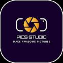 Pics Studio icon