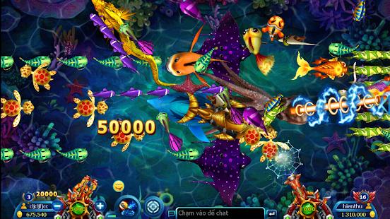 Bắn Cá Online 2019 Mod