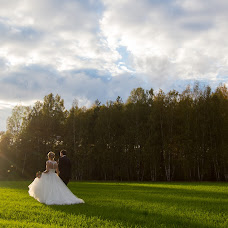 Wedding photographer Sergey Sergeev (CergeevCC). Photo of 29.09.2016