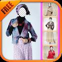 Hijab Prom Dress - You Make up icon