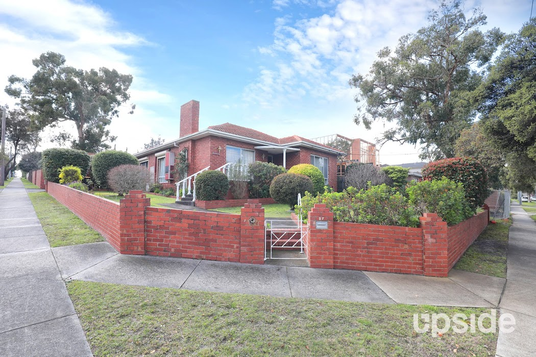 Main photo of property at 27 Westbrook Street, Chadstone 3148