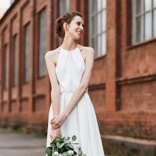 Wedding photographer Sasha Antonovich (antonovich). Photo of 12.02.2017