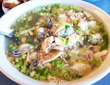 阿美海鮮湯