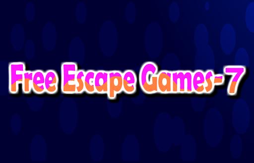 Free Escape Games - Escape 12