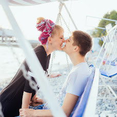 Wedding photographer Varya Korosteleva (Korosteleva). Photo of 15.12.2015