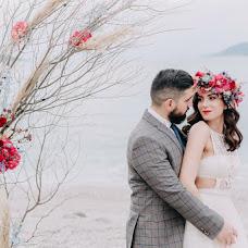 Wedding photographer Konstantinos Pashalis (wedpashalis). Photo of 27.06.2018