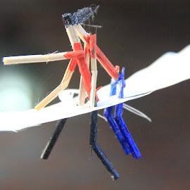 Dream by Akkira Vradana - Artistic Objects Toys (  )