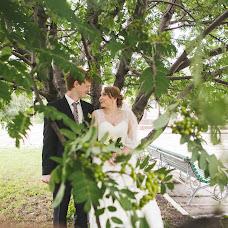 Wedding photographer Anna Khomutova (khomutova). Photo of 21.09.2014