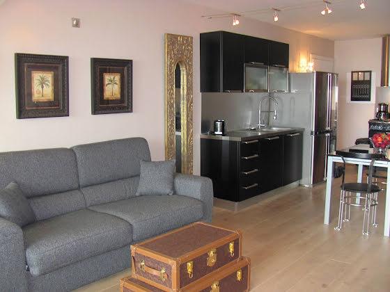 Vente appartement 3 pièces 49,74 m2