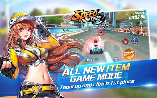 Garena Speed Drifters screenshot 3