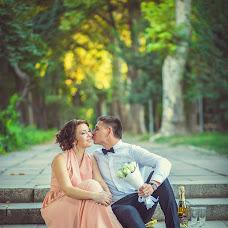 Wedding photographer Artem Skalich (Skalich). Photo of 26.11.2015