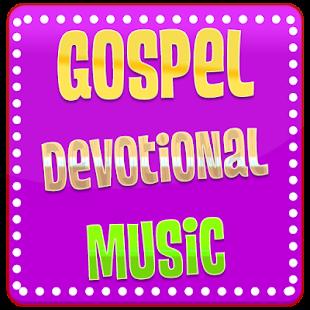 Gospel Devotional Music - náhled