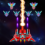 Galaxy Attack: Alien Shooter 15.4 (Mod Money)