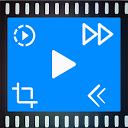 Video Editor Premium Slow Fast Reverse Merge APK