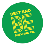 Logo for Best End Brewing Company