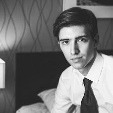 Wedding photographer Pavel Krukovskiy (pavelkpw). Photo of 16.08.2017