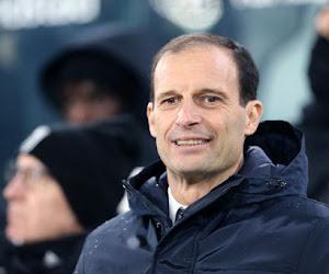 Massimiliano Allegri va rebondir hors d'Italie